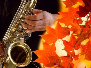 Картинки по запросу осенний джаз